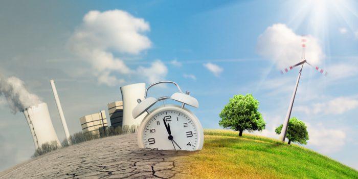 Was Ist Globale Erwärmung?